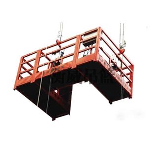 云南U型吊籃